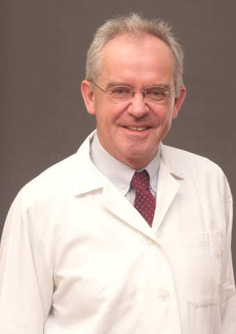 Dr. Rolf Soehnchen, German board qualified Consultant Dermatologist