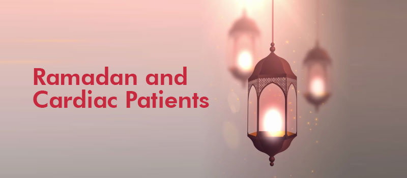 The Effect of Ramadan on Cardiac Patients